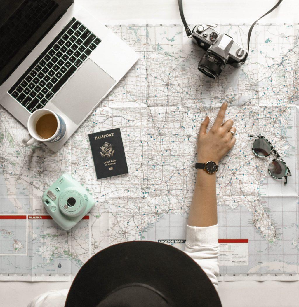 amazing travel facts